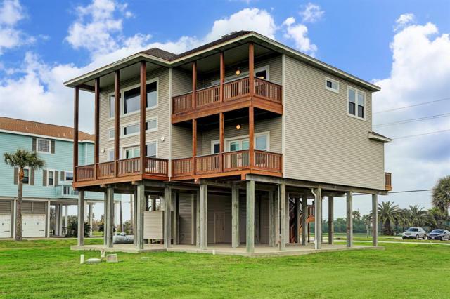18413 Shaman Drive, Galveston, TX 77554 (MLS #63146938) :: Texas Home Shop Realty