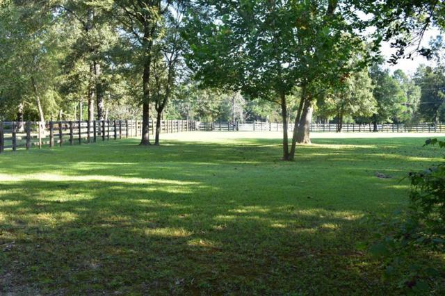 0 Timber Circle, Magnolia, TX 77354 (MLS #63192242) :: Texas Home Shop Realty