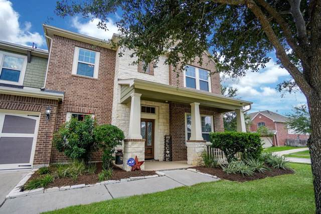 25914 Pebble Terrane Lane, Katy, TX 77494 (MLS #63341045) :: Giorgi Real Estate Group