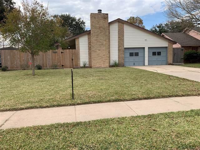 1530 Hollybush Drive, Sugar Land, TX 77498 (MLS #63353940) :: Texas Home Shop Realty
