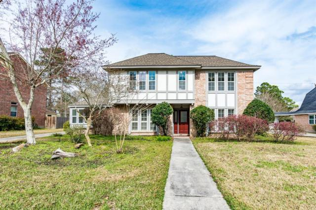 20527 Perryoak Drive, Humble, TX 77346 (MLS #63449080) :: Texas Home Shop Realty