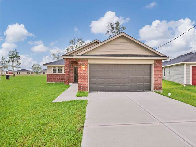 774 Road 5101 Drive, Cleveland, TX 77327 (MLS #63567431) :: Green Residential