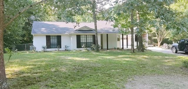 37302 Robin George Trail, Magnolia, TX 77354 (MLS #63852687) :: The SOLD by George Team