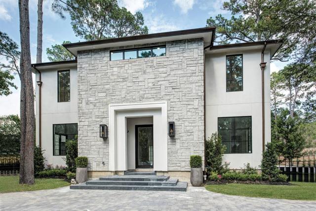 13 Legend Lane, Houston, TX 77024 (MLS #63900484) :: Krueger Real Estate