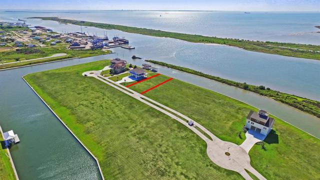 1817 Laguna Harbor Estates Blvd Boulevard, Port Bolivar, TX 77650 (MLS #64074895) :: The SOLD by George Team