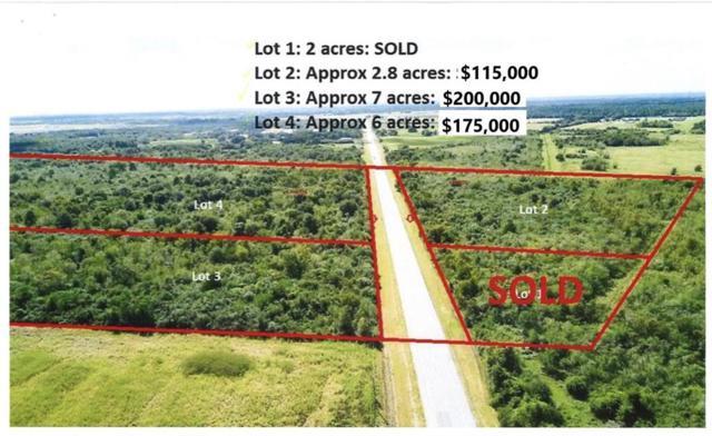 0 Fm 2403, Alvin, TX 77511 (MLS #64108904) :: The Sold By Valdez Team