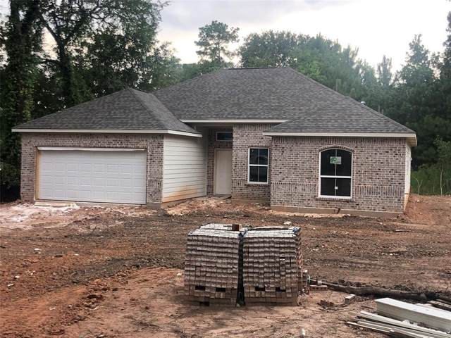707 S River Dr, Montgomery, TX 77316 (MLS #64140938) :: Green Residential