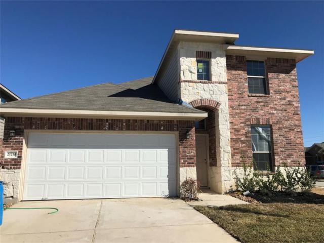 21710 Black Owl Drive, Humble, TX 77338 (MLS #64232088) :: Giorgi Real Estate Group