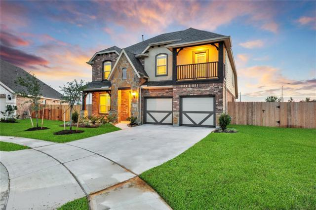 24402 Arbor Landing Lane, Katy, TX 77493 (MLS #64244642) :: The Parodi Team at Realty Associates