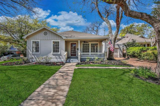2901 Julian Street, Houston, TX 77009 (MLS #64288777) :: Krueger Real Estate