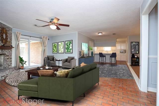 9607 Meadowbriar Lane, Houston, TX 77063 (MLS #6434768) :: Texas Home Shop Realty