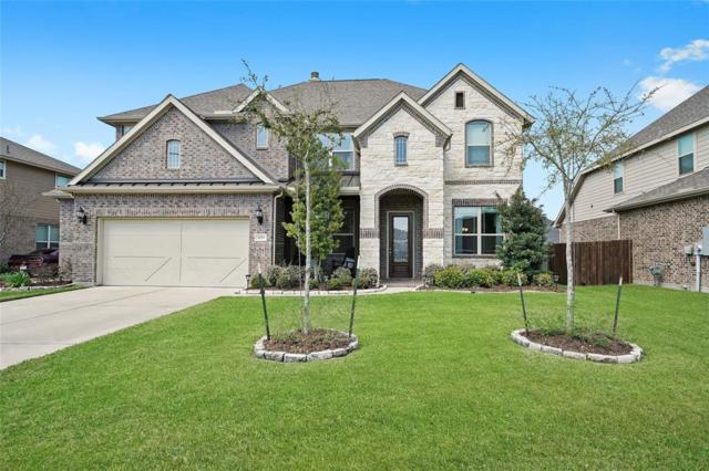 3055 Tradinghouse Creek Lane, League City, TX 77573 (MLS #64597461) :: The SOLD by George Team
