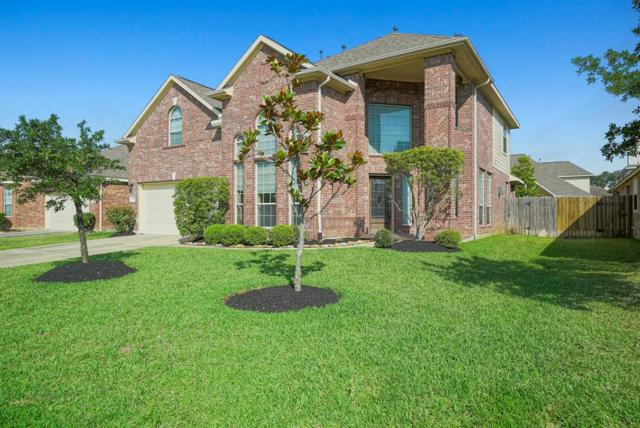 9022 Kinnel Lane, Tomball, TX 77375 (MLS #64631294) :: Texas Home Shop Realty