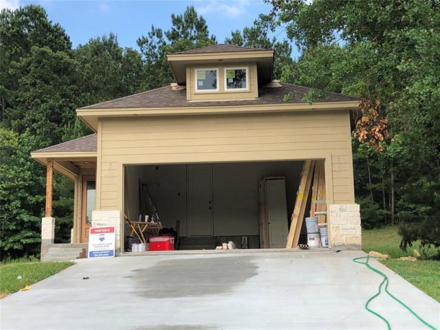 19 Lakecrest Lane, Huntsville, TX 77340 (MLS #64677866) :: Texas Home Shop Realty