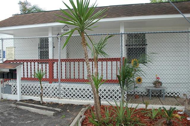 305 N Live Oak Street, Houston, TX 77003 (MLS #64737584) :: Giorgi Real Estate Group
