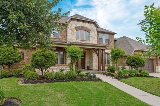 27414 Overland Gap Court, Katy, TX 77494 (MLS #64811081) :: Fine Living Group