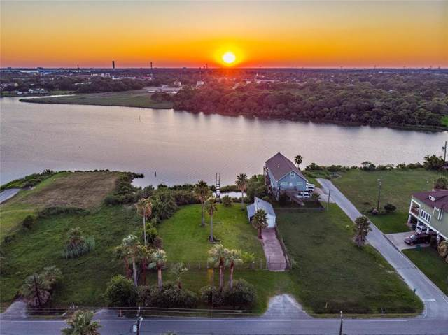 1717 Todville Road, Seabrook, TX 77586 (MLS #64918777) :: Green Residential