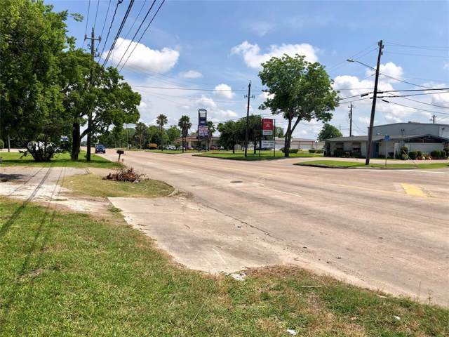 4401 N Main Street, Baytown, TX 77521 (MLS #64927609) :: Michele Harmon Team
