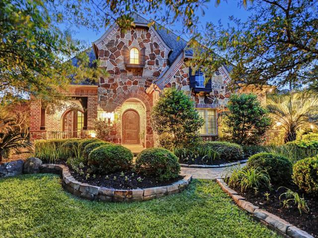 66 S Player Manor Circle, The Woodlands, TX 77382 (MLS #64947115) :: The SOLD by George Team