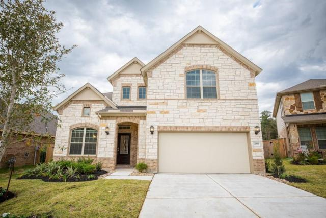 2959 Twin Cove Court, Conroe, TX 77301 (MLS #65181662) :: Texas Home Shop Realty