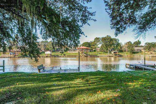 20414 County Rd 510B, Brazoria, TX 77422 (MLS #65308851) :: The SOLD by George Team