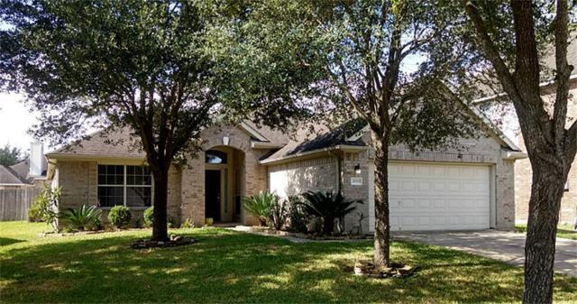 21019 Garden Arbor Lane, Richmond, TX 77407 (MLS #65361504) :: Giorgi Real Estate Group