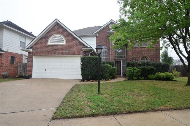 2610 Kimbleton Court, Houston, TX 77082 (MLS #65531340) :: Texas Home Shop Realty