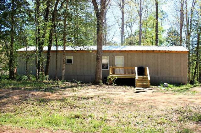 138 Tonda Trail, Livingston, TX 77351 (MLS #6565913) :: The SOLD by George Team