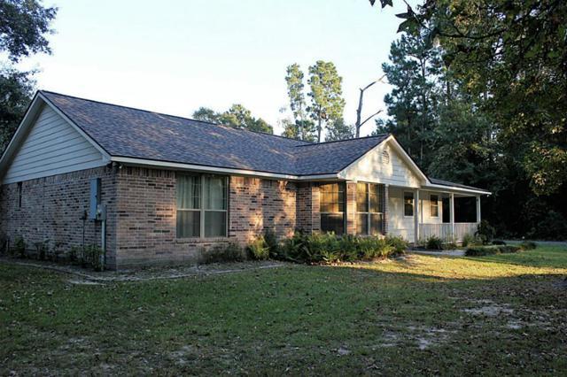 17021 Lexington Drive, Conroe, TX 77385 (MLS #6573860) :: Texas Home Shop Realty