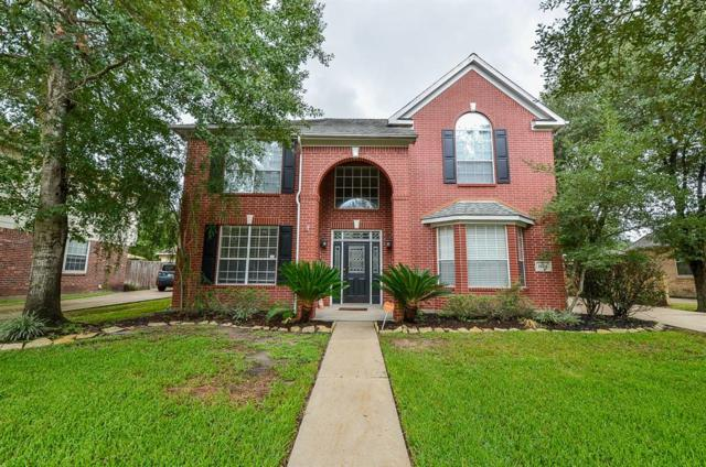 15314 Rocky Bridge Lane, Cypress, TX 77433 (MLS #65859541) :: Magnolia Realty