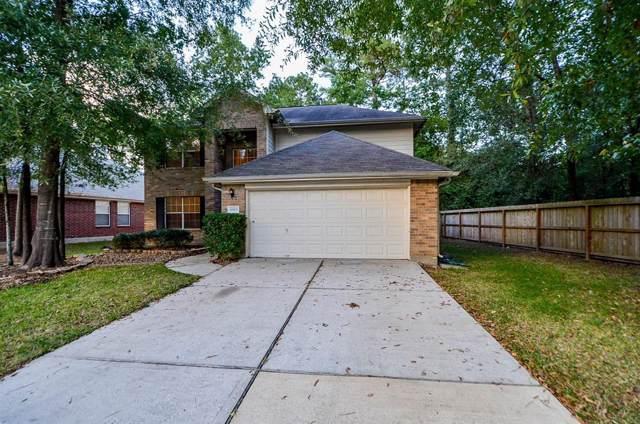 20102 Glen Breeze Court, Humble, TX 77346 (MLS #65878951) :: TEXdot Realtors, Inc.