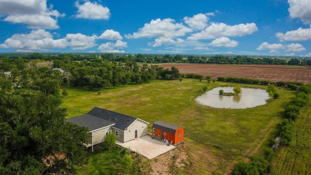 6728 Viereck Road, Sealy, TX 77474 (MLS #65954116) :: The SOLD by George Team
