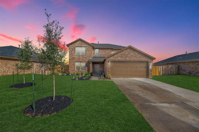 9011 Downing Street, Rosenberg, TX 77469 (MLS #65988841) :: Texas Home Shop Realty