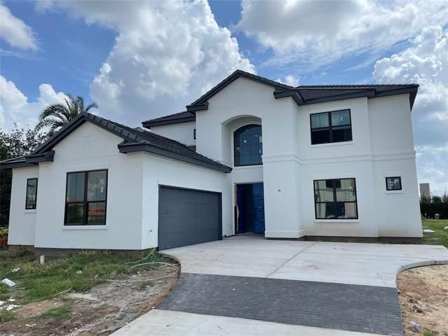 2303 Camden Creek Lane, Houston, TX 77077 (MLS #6627128) :: Connect Realty
