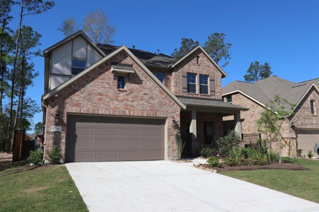 4254 Grand Oaks Wind, Spring, TX 77386 (MLS #66300747) :: Connect Realty