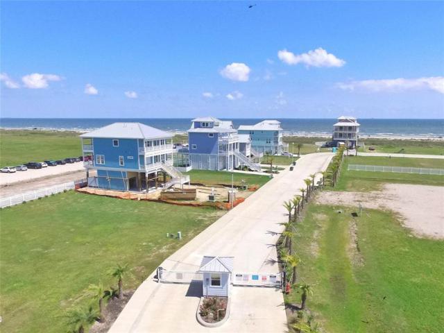 34 Grand Beach Boulevard, Galveston, TX 77550 (MLS #66360679) :: Texas Home Shop Realty