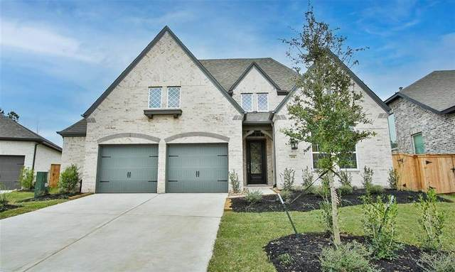 158 Sugar Pine, Montgomery, TX 77316 (MLS #66635924) :: Connell Team with Better Homes and Gardens, Gary Greene