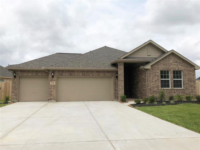 4342 Parkview Terrace Lane, Dickinson, TX 77539 (MLS #66647257) :: Texas Home Shop Realty