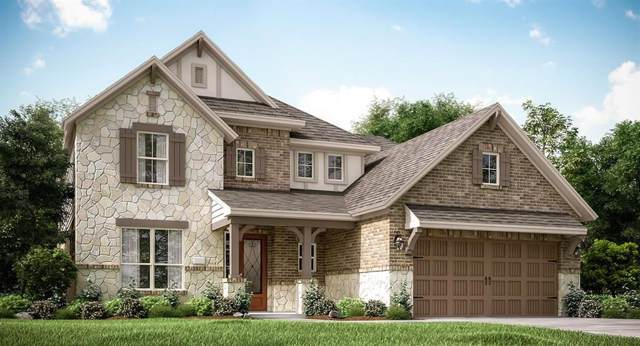 1507 Graystone Hills Drive, Conroe, TX 77304 (MLS #66650991) :: Giorgi Real Estate Group