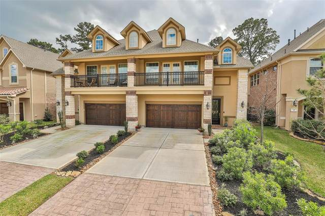 47 Banbury Court, Tomball, TX 77375 (MLS #66774059) :: The Andrea Curran Team powered by Styled Real Estate
