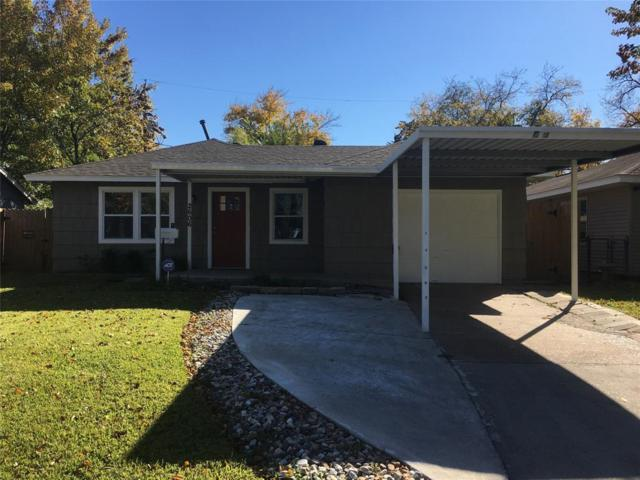 2606 Roy Circle, Houston, TX 77007 (MLS #66787832) :: Texas Home Shop Realty