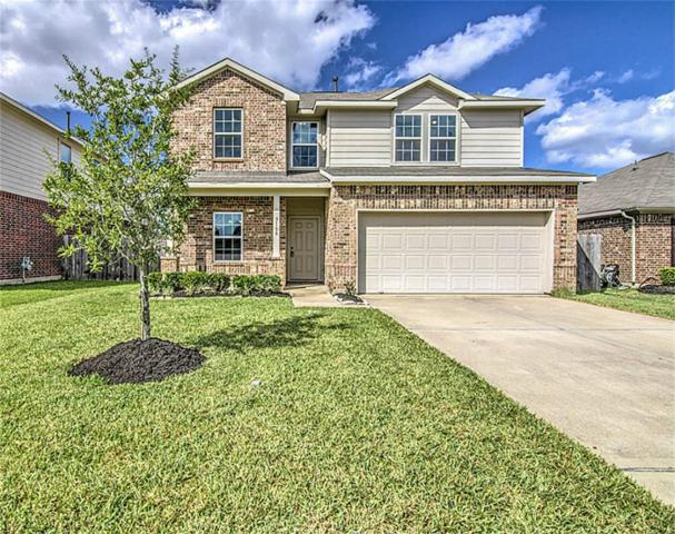 3108 Braepark Court, League City, TX 77539 (MLS #66827502) :: Texas Home Shop Realty