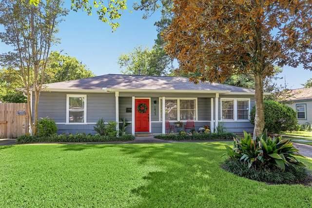 1823 Du Barry Lane, Houston, TX 77018 (MLS #66843290) :: Caskey Realty