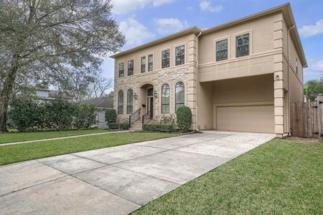 5532 Aspen Street, Houston, TX 77081 (MLS #66918554) :: Fairwater Westmont Real Estate