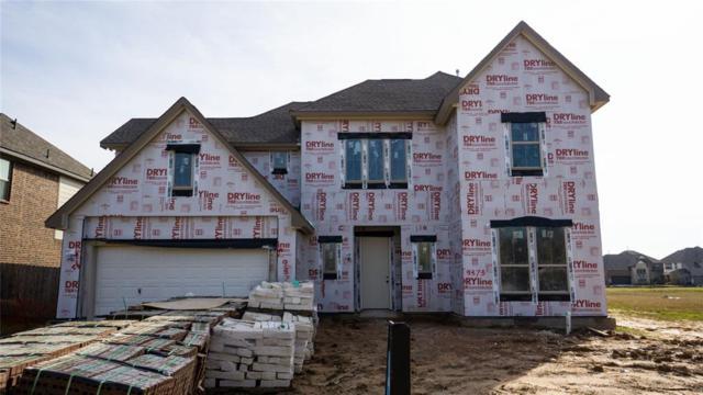 9373 Pappas Drive, Brookshire, TX 77423 (MLS #67007776) :: Texas Home Shop Realty