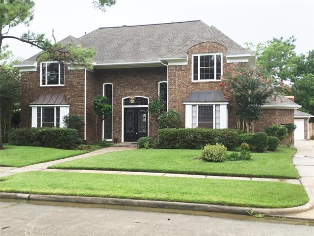 16015 Manor Square Drive, Houston, TX 77062 (MLS #67189894) :: Texas Home Shop Realty