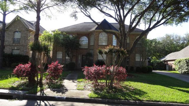 2431 Shelby Park Drive, Katy, TX 77450 (MLS #67264389) :: The Heyl Group at Keller Williams