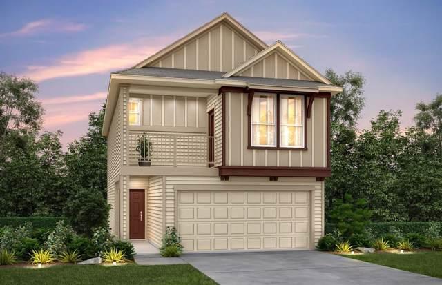1808 Agoura Hills Drive, Houston, TX 77080 (MLS #67364104) :: The Jill Smith Team