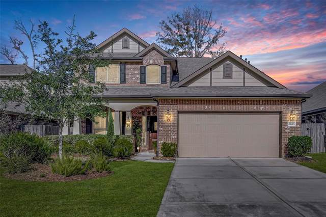 23415 Banks Mill Drive, New Caney, TX 77357 (MLS #67395590) :: Caskey Realty