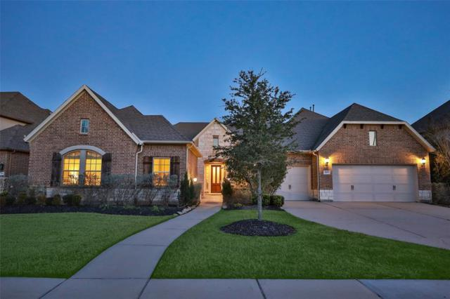 3307 Rumbling Rock Lane, Katy, TX 77494 (MLS #6751207) :: Fine Living Group